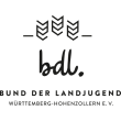 bdl | Bund Der Landjugend Logo